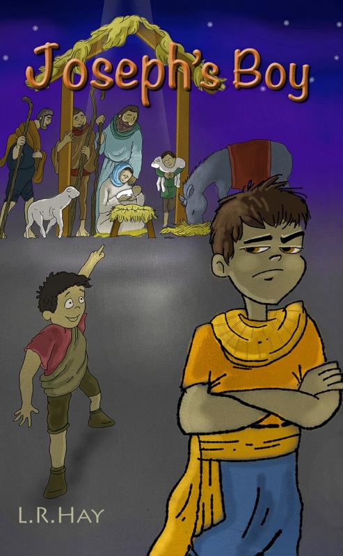 Joseph's Boy